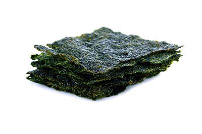 Nori algen