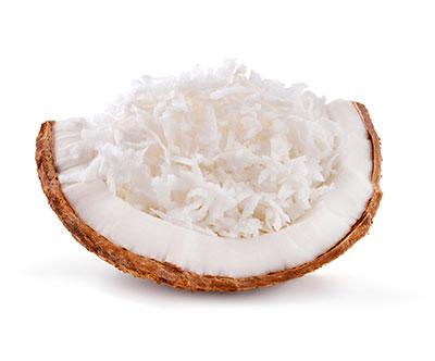 Kokosmelk poeder